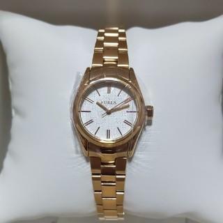 フルラ(Furla)のFURLA フルラ 腕時計 ゴールド EVA(腕時計)