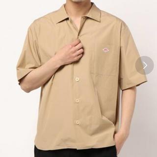 ダントン(DANTON)のDanton 半袖 シャツ(シャツ)