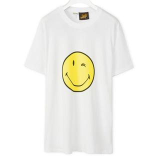 ロエベ(LOEWE)の【新品】LOEWE ロエベ スマイリーワールド Tシャツ XS(Tシャツ(半袖/袖なし))