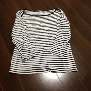 ジーユー(GU)のmeさんお取り置き中♡(Tシャツ(長袖/七分))