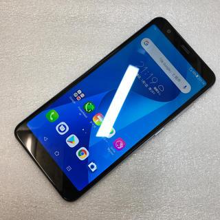 エイスース(ASUS)のaki948 [中古品] Zenfone Max Plus (M1) 32GB(スマートフォン本体)