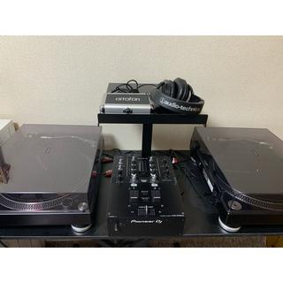 パイオニア(Pioneer)のお値下げしました!Pioneer DJセット!(PCDJ)