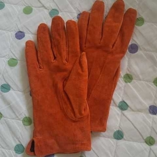 コムサイズム(COMME CA ISM)の手袋 ほとんど未使用 コムサイズム(手袋)