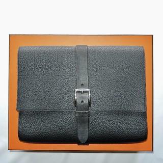 エルメス(Hermes)の美品 定価60万円 HERMES エルメス ポシェット エトリヴィエール II(セカンドバッグ/クラッチバッグ)