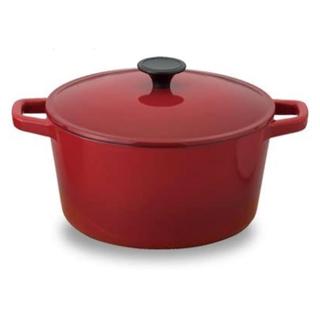 マイヤー(MEYER)の【新品未使用】MEYER マイヤー フレンチキャセロール 鍋 20cm(鍋/フライパン)