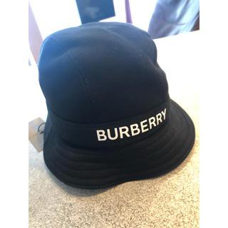 バーバリー(BURBERRY)のバーバリー  バケット ハット(ハット)
