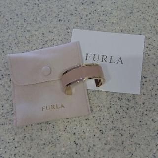 フルラ(Furla)の限定値下げ 新品 FURLA バングル ブレスレット ピンク(ブレスレット/バングル)