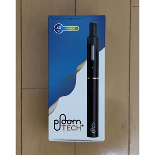 プルームテック(PloomTECH)のPloom TECH+STARTER KIT プルームテック+ スターターキット(タバコグッズ)
