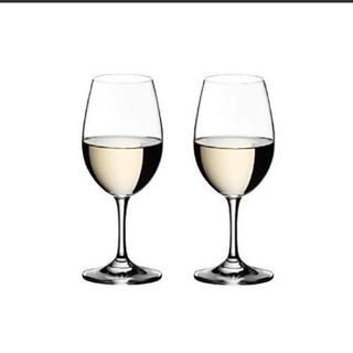 リーデル(RIEDEL)のリーデル 2脚 ワイングラス BRAVISSIMO セット  白ワイン(グラス/カップ)