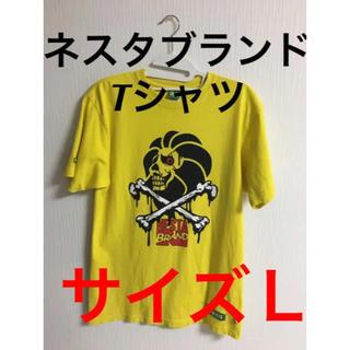 ネスタブランド(NESTA BRAND)のネスタブランド Tシャツ Lサイズ(Tシャツ/カットソー(半袖/袖なし))