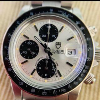 チュードル(Tudor)のクロノタイム 79160 7750用修理対応部品一式 カマボコケース(腕時計(アナログ))