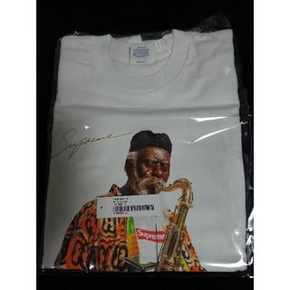 シュプリーム(Supreme)のPharoah Sanders Tee supreme L White(Tシャツ/カットソー(半袖/袖なし))