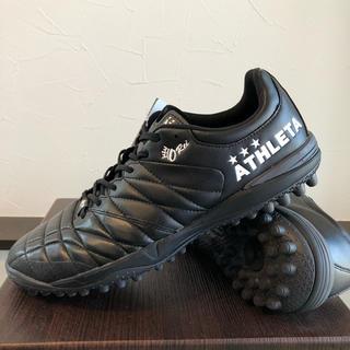 ATHLETA - ATHLETA アスレタO-Reiサッカートレーニングシューズ 26.5cm