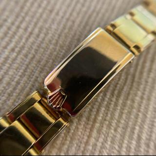 ロレックス(ROLEX)のロレックス純正 6635 リベットブレス エクステンション(腕時計(アナログ))