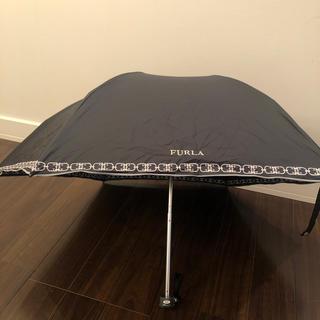 フルラ(Furla)のフルラ 晴雨兼用折り畳み傘新品未使用(傘)