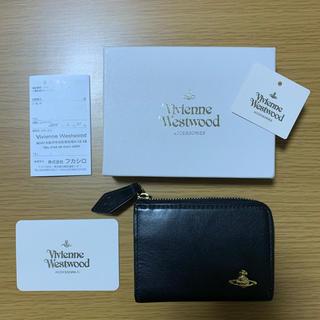 ヴィヴィアンウエストウッド(Vivienne Westwood)のヴィヴィアンウエストウッド コインケース(コインケース)