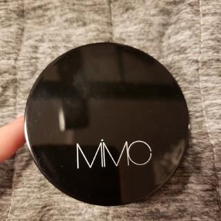 エムアイエムシー(MiMC)のmimc ミネラルエッセンスモイスト ライトアイボリー(ファンデーション)