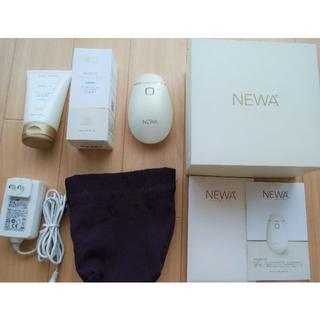 NEWA リフト&ジェル(フェイスケア/美顔器)