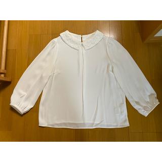 クチュールブローチ(Couture Brooch)の ✨未使用✨Couture Brooch ブラウス(シャツ/ブラウス(長袖/七分))