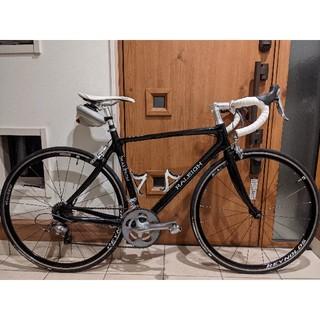 ラレー(Raleigh)のラレー カールトンE RALEIGH CRE カーボン ロードバイク(自転車本体)
