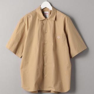 ダントン(DANTON)のDANTON コットン ポプリンシャツ(シャツ)