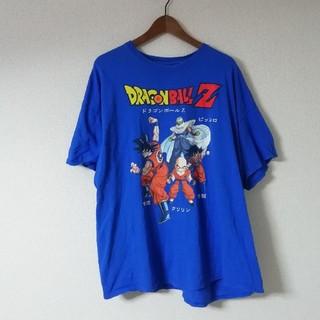 ドラゴンボール(ドラゴンボール)のドラゴンボール Tシャツ 孫悟空 DRAGONBALL Z 90s ヴィンテージ(Tシャツ/カットソー(半袖/袖なし))