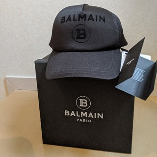 バルマン(BALMAIN)のKen様 専用ページ(キャップ)