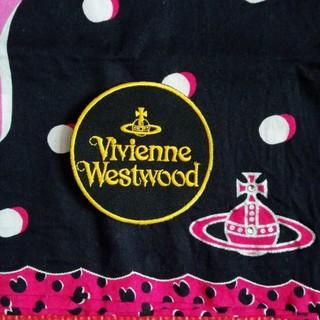 ヴィヴィアンウエストウッド(Vivienne Westwood)のヴィヴィアン アイロンワッペン(その他)
