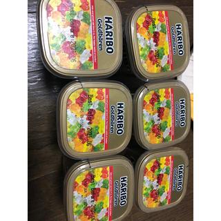 ゴールデンベア(Golden Bear)のハリボーグミ(菓子/デザート)