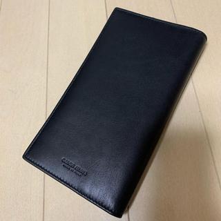 ジョルジオアルマーニ(Giorgio Armani)の新品 Giorgio Armani ジョルジオ アルマーニ  財布 ウォレット(長財布)