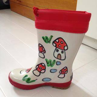 バーニーブーツ(BARNEY BOOTS)の新品♡Barney Boots 長靴(長靴/レインシューズ)