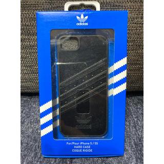 アディダス(adidas)のアディダス adidas   iPhoneケース   iPhone5/5S(iPhoneケース)