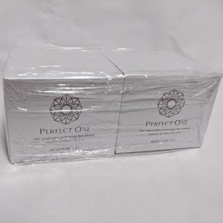 パーフェクトワン(PERFECT ONE)のラフィネ パーフェクトワン モイスチャージェル 75g 2個セット(オールインワン化粧品)