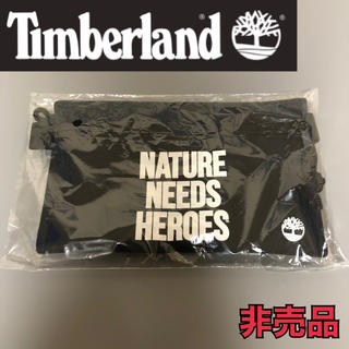 ティンバーランド(Timberland)の☆新品☆ 非売品 ティンバーランド Timberland サコッシュ ポーチ(ウエストポーチ)