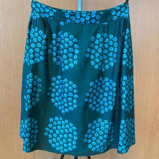 マリメッコ(marimekko)のマリメッコ スカート34(ひざ丈スカート)