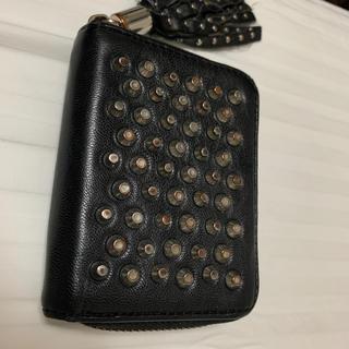ザラ(ZARA)のZARA ミニ財布(財布)