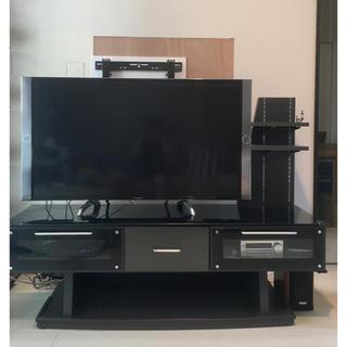 ニトリ(ニトリ)のNITORIニトリTVボードニューヨーク150Lテレビボードテレビ台150センチ(リビング収納)