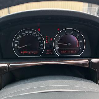 ビーエムダブリュー(BMW)の7シリーズBMW740i(車体)