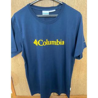 コロンビア(Columbia)のColumbia(コロンビア)Tシャツ(Tシャツ/カットソー(半袖/袖なし))