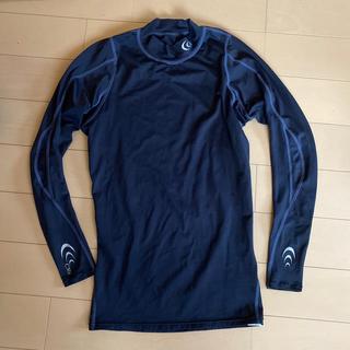 シースリーフィット(C3fit)の専用 C3fit コンプレッションロングスリーブシャツ メンズL(シャツ)