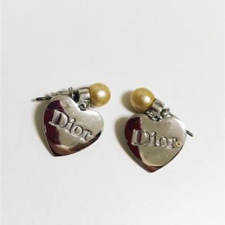 クリスチャンディオール(Christian Dior)の本日値下げディオールパールピアスイヤリング ピアス(ピアス)