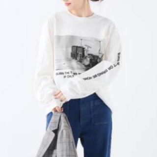 プラージュ(Plage)のplage最終値下げ JOHN MASON SMITH ロンT(Tシャツ/カットソー(七分/長袖))