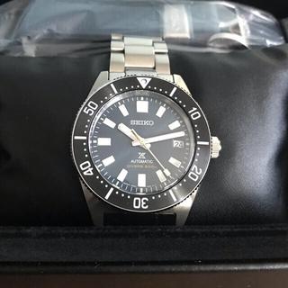 セイコー(SEIKO)のSEIKO Prospex SBDC107 セイコープロスペックス(腕時計(アナログ))