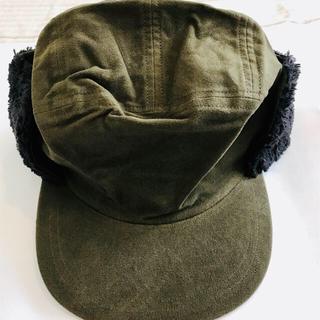 エルネスト(ELNEST)の【ほわいと様専用⭐️】エルネスト キャップ 帽子(キャップ)