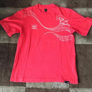 アディダス(adidas)のadidas men's Tシャツ(Tシャツ/カットソー(半袖/袖なし))