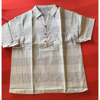 シャルレ(シャルレ)のシャルレ パジャマ メンズM 綿100%(パジャマ)