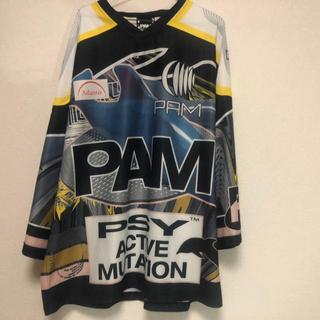 パム(P.A.M.)のp.a.m. Tシャツ(Tシャツ/カットソー(七分/長袖))