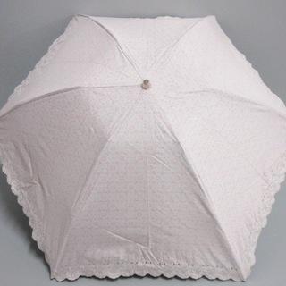 アンテプリマ(ANTEPRIMA)のアンテプリマ 折りたたみ傘美品  化学繊維(傘)