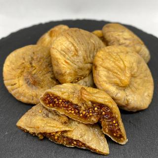 最高級 大粒 砂糖不使用 無添加ドライいちじく 1kg イチジク ドライフルーツ(フルーツ)