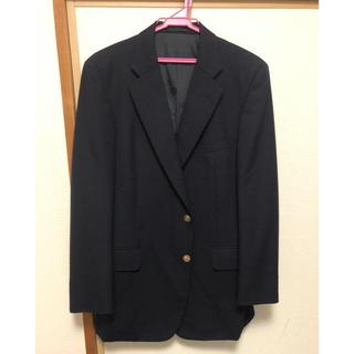 バーバリー(BURBERRY)のメンズ バーバリー BURBERRY スーツジャケット 紺 (スーツジャケット)